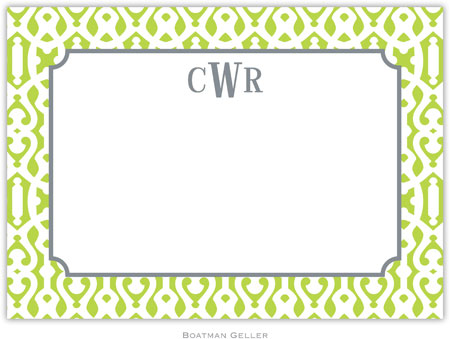 Boatman Geller - Create-Your-Own Birth Announcements/Invitations (Cameron)