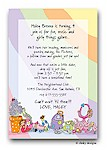 Dinky Designs - Girls Party Things