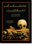 Noteworthy Collections - Halloween Invitations (Catacombes de Paris)