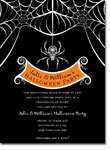 Noteworthy Collections - Halloween Invitations (Web Crawler)