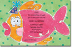 Picture Perfect - Invitations (Fish Lips)