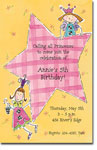 Picture Perfect - Invitations (Fairies)