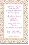 Picture Perfect - Invitations (Diamond Daisy Pink)