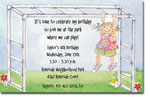 Picture Perfect - Invitations (Her Monkey Bars)