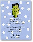 Sugar Cookie Announcements & Invitations - HA-2