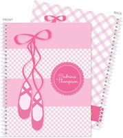 Spark & Spark Note Notebooks - My Ballerina Shoes