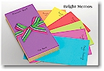 Great Gifts by Chatsworth - Bright Memos