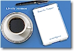 Great Gifts by Chatsworth - Lively Memos