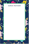 Emily Ley - Note Pads (Fancy Floral)