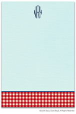 Stacy Claire Boyd Stationery - Country Classic (Padded Stationery)