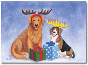 Pet Greeting Cards
