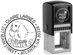 Pet Stampers