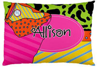Devora Designs - Pillowcases (Sleepover) Sleepover