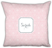 Boatman Geller - Create-Your-Own Square Throw Pillows (Bursts)