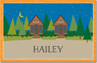 Boatman Geller - Personalized Disposable Placemats (Bunks)