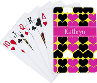 Devora Designs - Playing Cards (Hearts)