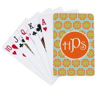 Devora Designs - Playing Cards (Prep)