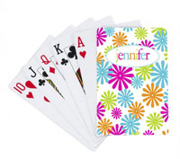 Devora Designs - Playing Cards (Island Graphix)
