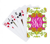 Devora Designs - Playing Cards (Vintage)