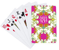 Devora Designs - Playing Cards (Vintage Pop)