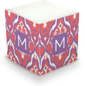 Dabney Lee Personalized Sticky Note Cubes - Elsie