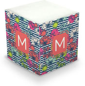 Dabney Lee Personalized Sticky Note Cubes - Millie