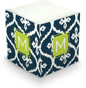 Dabney Lee Personalized Sticky Note Cubes - Montauk