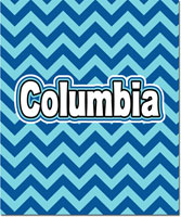 Columbia University<br>College Logo Items