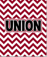Union College<br>College Logo Items