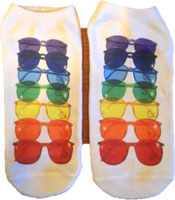 Just Gifts by Robin - Socks (Sunglasses)