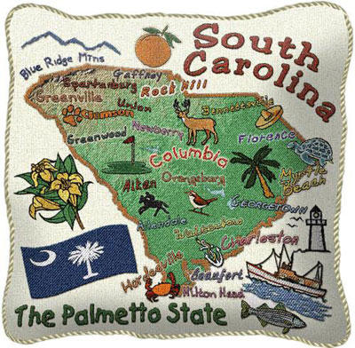 south carolina state paper The president called for petitions, memorials, presentments of grand juries and such like papers  as adopted by the state of south carolina,.