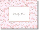 Boatman Geller Stationery - Baby Blossom