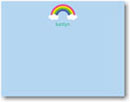 Boatman Geller Stationery - Rainbow