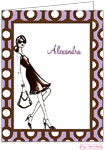 Bonnie Marcus - Personalized Stationery