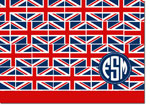 Devora Designs - Stationery (Union Jack) - From More Than Paper