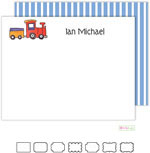 Kelly Hughes Designs - Stationery (Choo Choo)