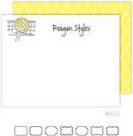 Kelly Hughes Designs - Stationery (Dig Set Spike)