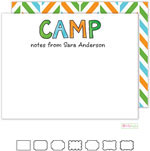 Stationery/Thank You Notes by Kelly Hughes Designs (Campout)