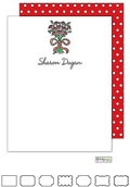Kelly Hughes Designs - Stationery (Coming Up Roses)