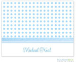 Rosanne Beck Stationery - Nursery - Blue