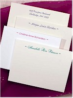 Rytex Stationery - Tildy Cards