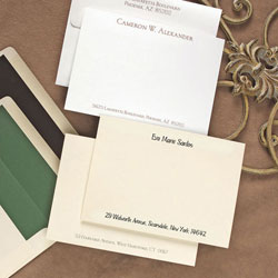 Rytex Stationery - All In One Cards