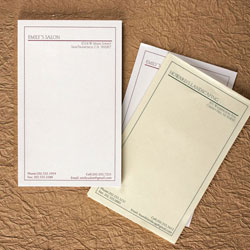 Rytex Stationery - Bernhard Memo Notepads