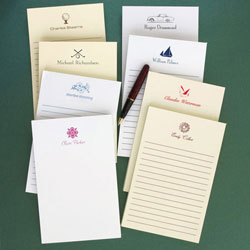 Rytex Stationery - Create-Your-Own Memo Notepads