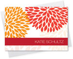 Spark & Spark Stationery (Red And Bold)
