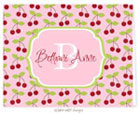 Take Note Designs - Stationery/Thank You Notes (Cherry Bunch Tag)