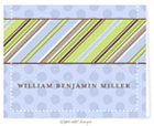 Take Note Designs - Stationery/Thank You Notes (William Benjamin)