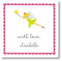 Boatman Geller Gift Stickers - Fairy
