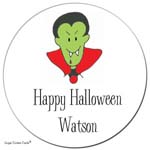 Sugar Cookie Gift Stickers - Vamp