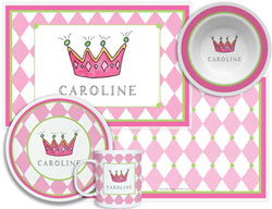 3 or 4 Piece Tabletop Sets by Kelly Hughes Designs (Little Princess)